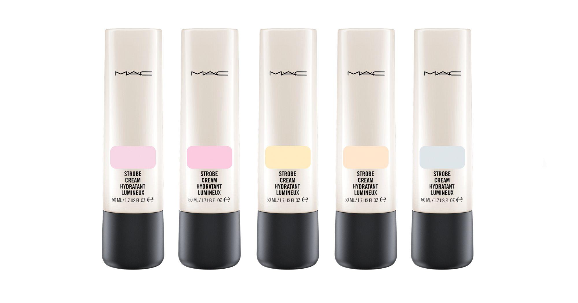 Afbeeldingsresultaat voor MAC Strobe Cream Pinklite