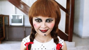 Annabelle-Doll-Makeup-Images