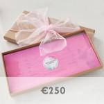 250 euro voucher