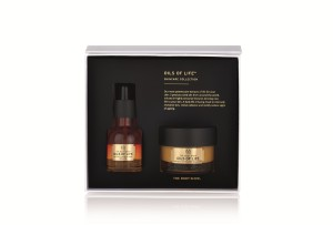 The Body Shop Oils Of Life Gift Set €80.00