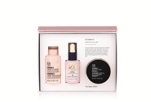 The Body Shop Vitamin E Gift Set €37.00