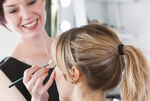 Individual Makeup Lesson