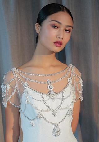 perfectly-polished-bridal-fashion-week-2016-wedding-hairstyles
