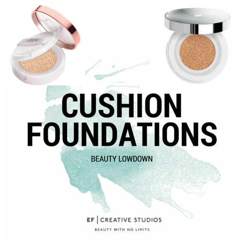Cushion Foundation