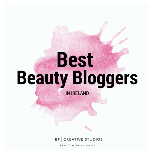 Top Irish Beauty Bloggers