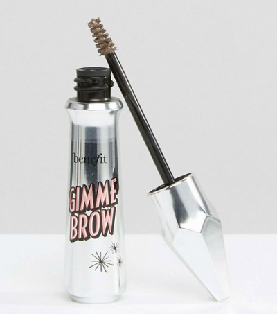 Benefit Gimme Brow, Makeup faves, Fuller brows