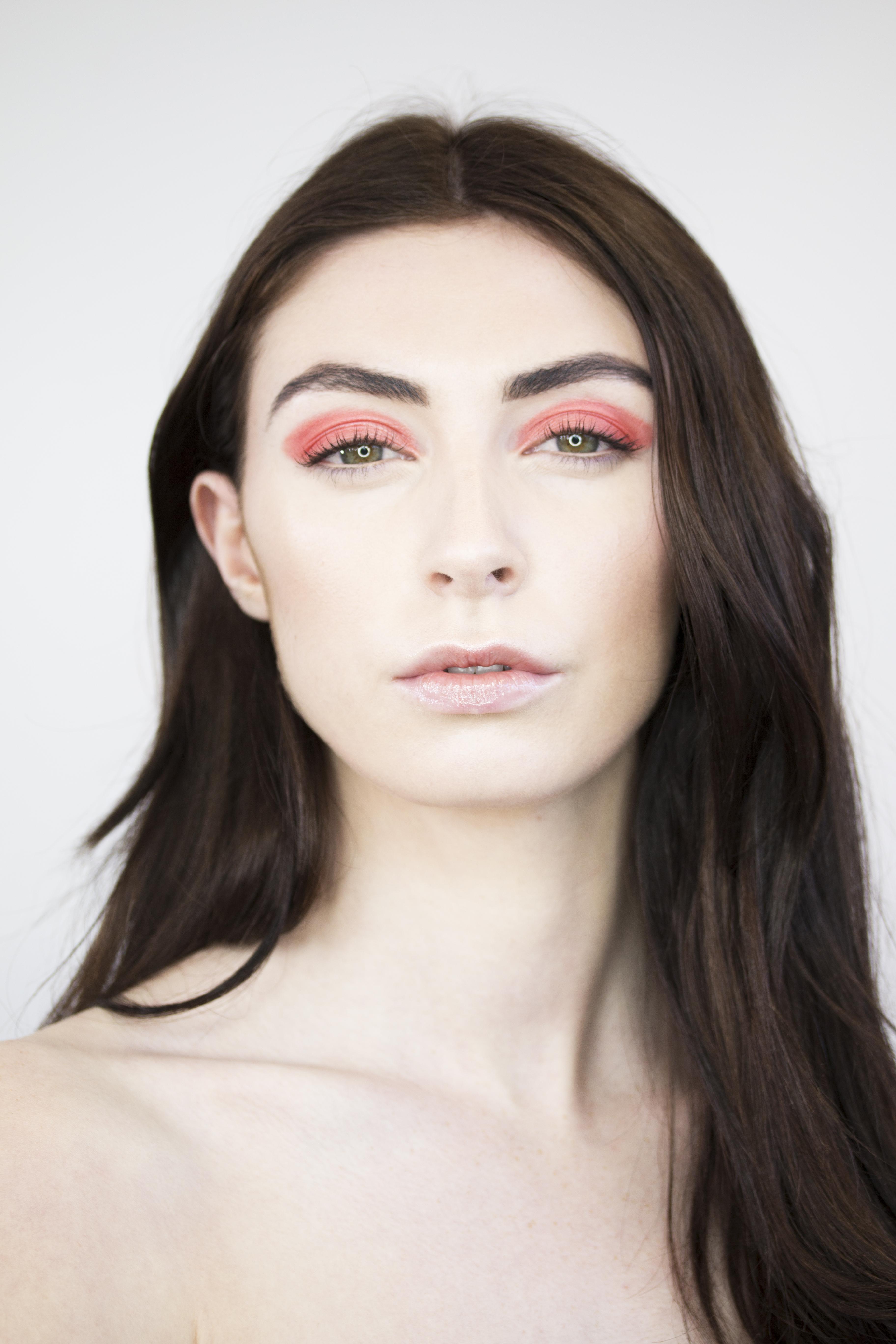 Makeup and hair, Elisa Nunes, makeup artist