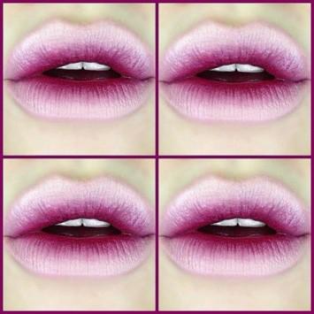 Ombré lips, trend alert, mac