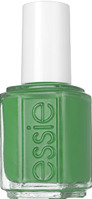 on theroadie, essie, nail polish, paddy's day