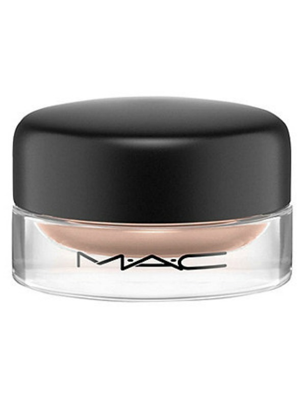 Mac paint pot painterly, makeup bag