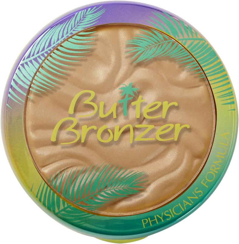 physicians formula, butter bronzer, makeup, wishlist