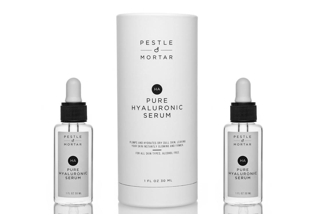 favourite, Hyaluronic-Serum-30ml-Pestle-&-Mortar