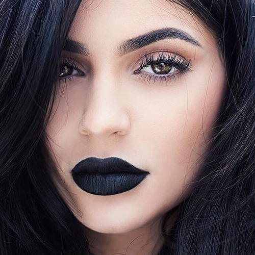 kylie-jenner-makeup-2016 kymajesty