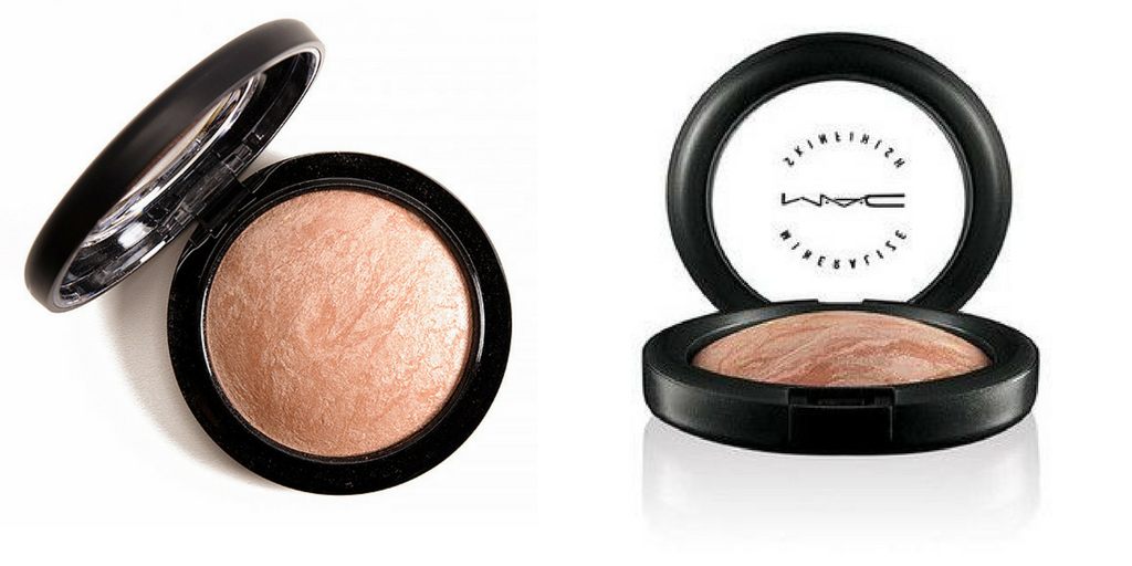 mac soft and gentle, favourite